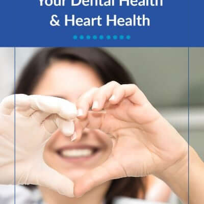 The Important Connection: Your Dental Health and Heart Health