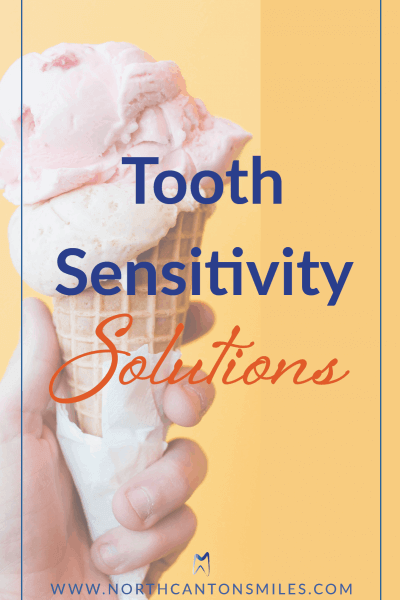 tooth sensitivity solutions